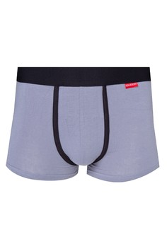 2-in-1 Color Boxer Brief Pack