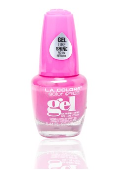 Color Craze Gel Like Polish