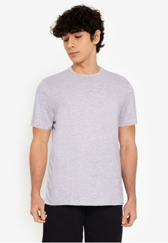 OVS grey Men's Undershirt F3772US1910BB1GS_1