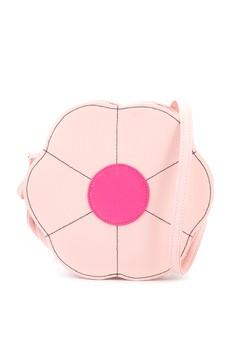 Pink Flower Sling