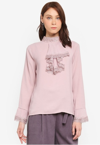 BYN pink Lolita Style Shirt 48C6AAABEB2BCCGS_1