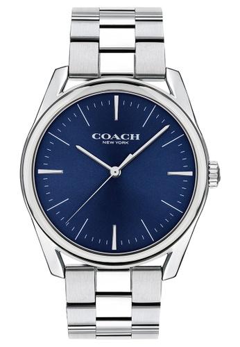 Coach blue Coach Modern Luxury Navy Men's Watch (14602401) 120D8ACA444754GS_1