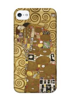 Klimt Matte Hard Case for iPhone 4,4s