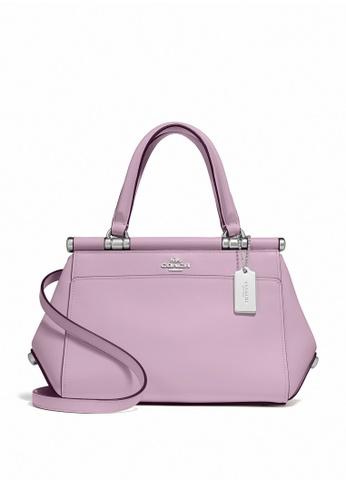 Coach purple Grace 20 Bag (cv) 52C05AC4A49EC9GS_1