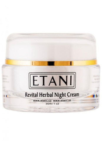 LUMBEBE gold ETANI- Revital Herbal Night Cream ( BUY 1 GET 1 Free) LU423BE54TEFHK_1