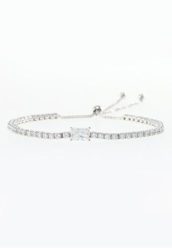 Sophie Creations silver Dream Elegant Bracelet 64CFAACBC55274GS_1