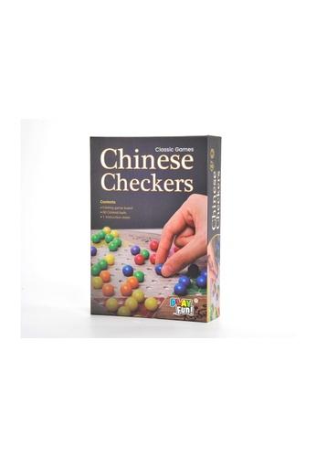 Kidmoro KIDMORO PlayFun! Chinese Checkers 51338ESC4CB059GS_1