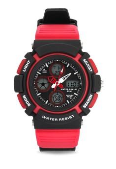 Digital Watch E-TGA2120