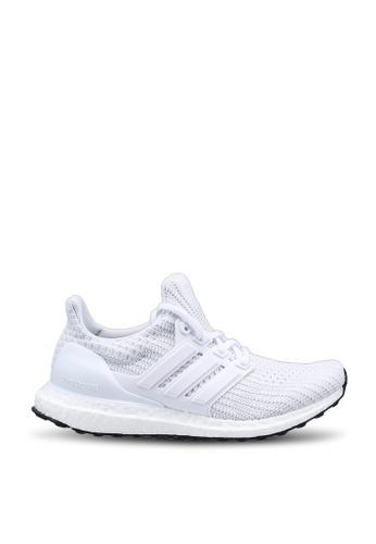 ADIDAS 白色 ultraboost 4.0 dna shoes 0EAADSH4F3BCFCGS_1