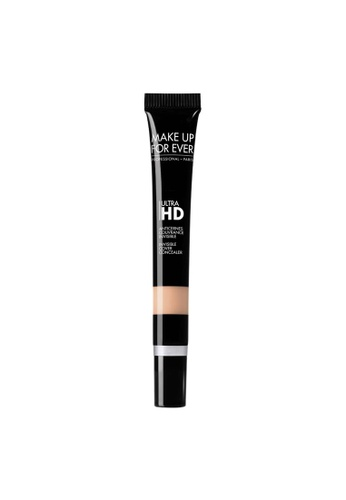 MAKE UP FOR EVER beige ULTRA HD CONCEALER - Extreme Camouflage Cream 7ML R32 7B7B6BEC32859AGS_1