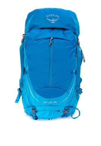 a26b9924418 Sirrus 36 Techpack 36L Backpack