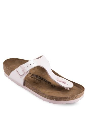 Gizeh 夾趾拖鞋涼鞋, 女鞋, esprit taiwan鞋