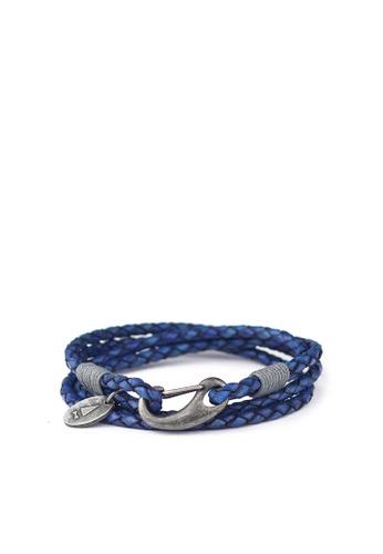 Gnome and Bow blue Ralph Bracelet (Antique) 5F847ACA1153C4GS_1