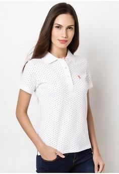 Lilian Short Sleeve Top