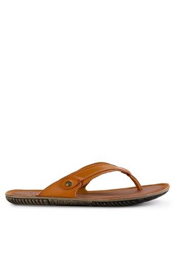 Watchout! Shoes brown Sandals Thong 4A892SH6944E99GS_1