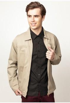 Sebastian Jacket