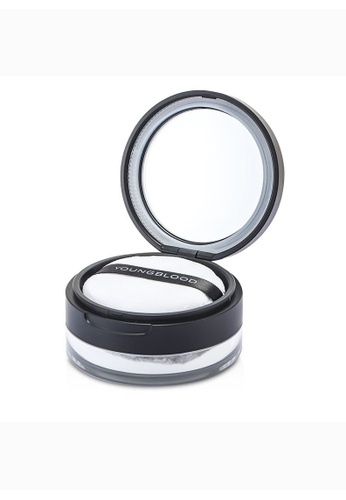 Youngblood YOUNGBLOOD - Hi Definition Hydrating Mineral Perfecting Powder # Translucent 10g/0.35oz 97659BEB335F0DGS_1