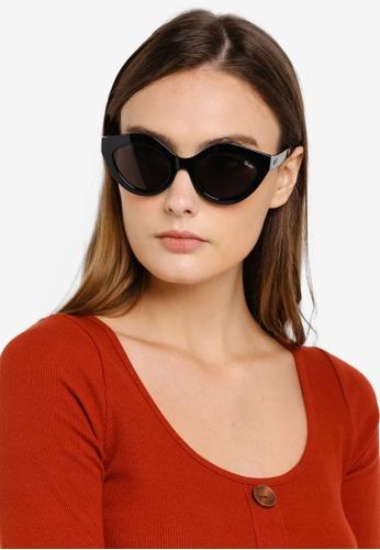 030f499438 Shop Quay Australia Goodnight Kiss Sunglasses Online on ZALORA Philippines