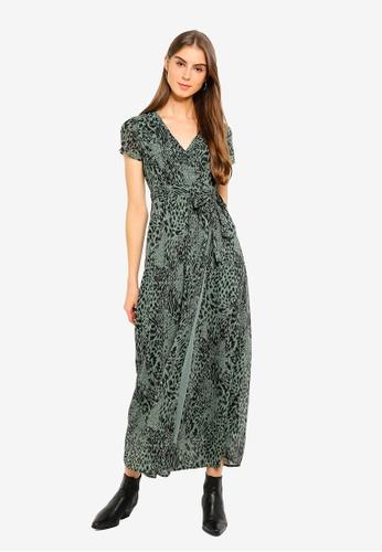 size 40 b2dcb e6644 Amsterdam Maxi Dress