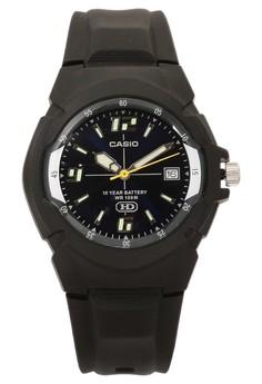 ANALOG_MW-600F-2A Watch