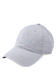 04059c08 Sizes One Size · Timberland grey Southport Beach Cotton Canvas Cap  EE27FAC452CD44GS_1