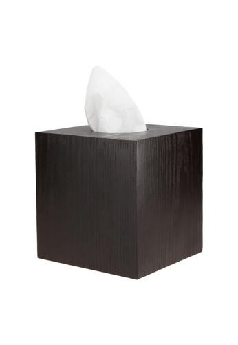 JVD JVD Lifestyle Rustic Tissue Box C3D96HLE215DFDGS_1