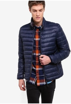 Outdoor Woven Regular Jacket