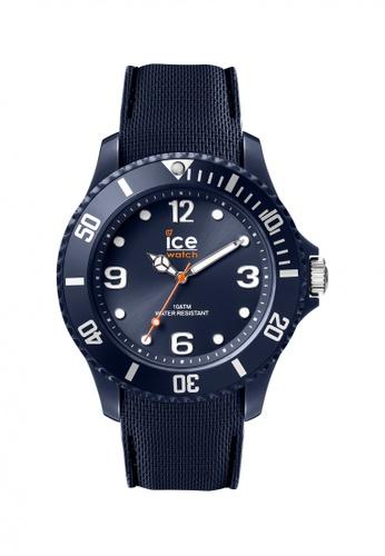 Ice-Watch navy ICE sixty nine - Dark blue IC770AC2V3R6HK_1