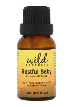 Restful Baby Essential Oil Blend - 15ml