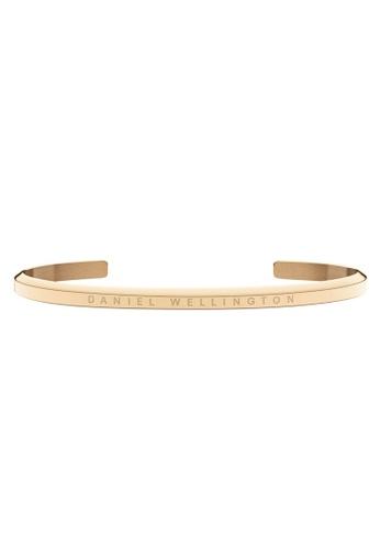 Daniel Wellington gold Classic Bracelet Gold Large C8336ACD0154EFGS_1