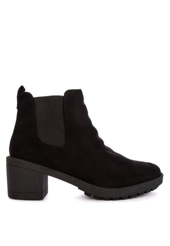 Shop BENCH Chelsea Boots Online on ZALORA Philippines f1d2269189