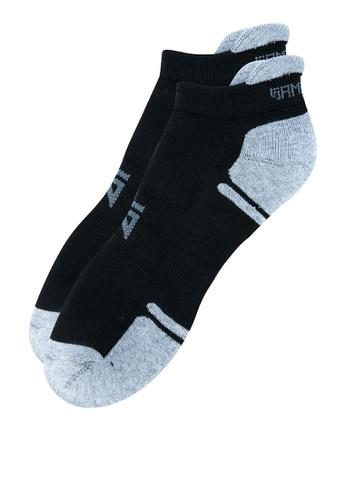 Gametime grey Running Socks GA593AC0K81DPH_1