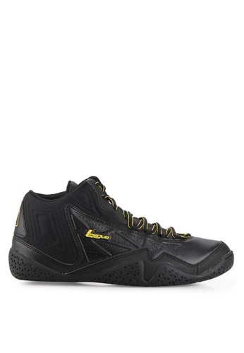League black Levitate LE825SH69RESID_1