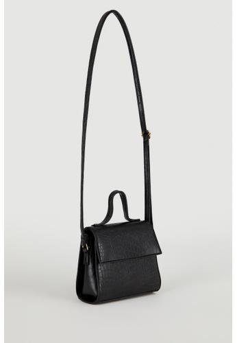 DeFacto black Woman Shoulder Bag 8CF59AC3AFCF42GS_1