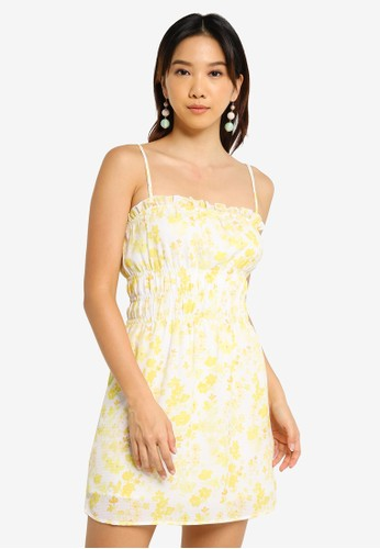 Charlie Holiday multi Stella Mini Dress 156B8AAF41BBC0GS_1