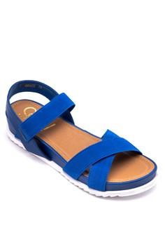 Grace Flat Sandals