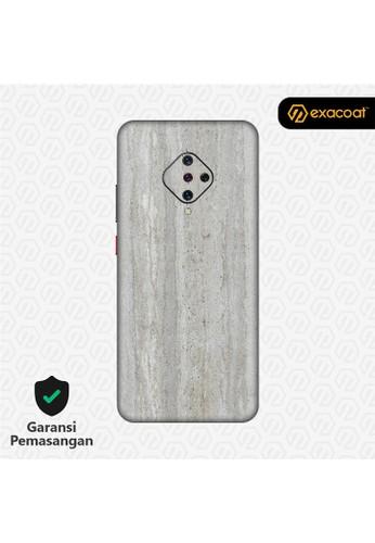 Exacoat Vivo S1 Pro 3M Skins Stone Series - Concrete F243DES614543EGS_1