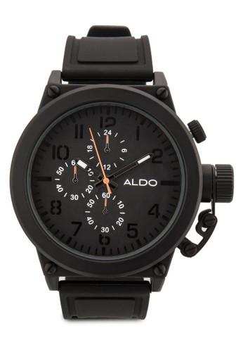 Zesprit高雄門市effirio 經典圓框手錶, 錶類, 飾品配件