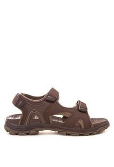 Wayfinder Sandals