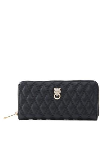 ALDO black Gima Wallet 98CA9ACFE4D1F8GS_1