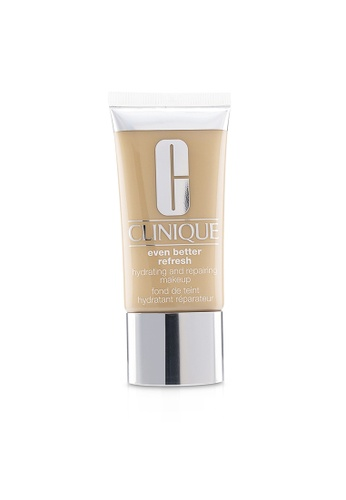 Clinique CLINIQUE - Even Better Refresh Hydrating And Repairing Makeup - # CN 52 Neutral 30ml/1oz CD78EBE9E44A6EGS_1