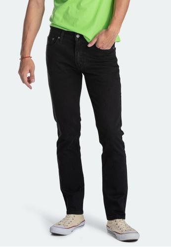 Levi's Levi's 511 Slim Fit Jeans 04511-1907 D3FBBAAE9A8A78GS_1