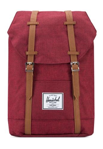 a17118dcab Buy Herschel Retreat Backpack