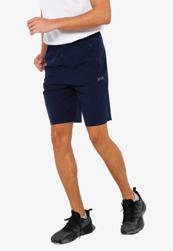 361° blue Cross Training Sports Pants 86EB3AAC42301DGS_1