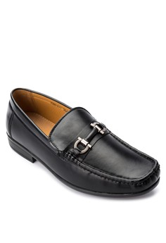 Zack Loafers
