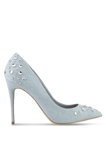 ALDO blue Kristensen Heeled Shoes 5EBF4SH8686DA1GS_1