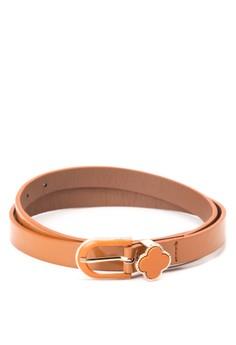 Katelyn Skinny Belt