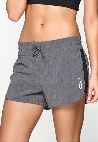 Triplesprit 台中e Play 跑步運動短褲, 服飾, 運動