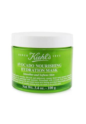 Kiehl's KIEHL'S - Avocado Nourishing Hydration Mask 100ml/3.4oz 12195BE783A26CGS_1