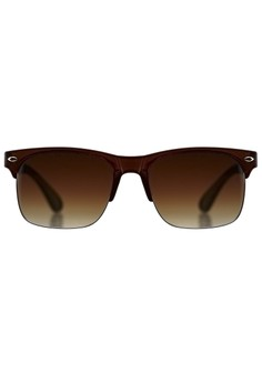 Protech Unisex Sunglasses 8205 Italy Design